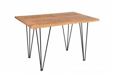 Stół do jadalni Mammut 120 cm akacja