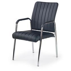 Fotel Vigor czarny