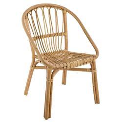 Rattanowe krzesło Frances