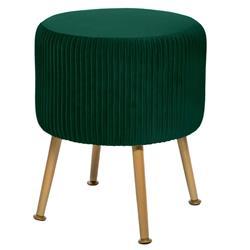 Pufa Solaro Green Velvet
