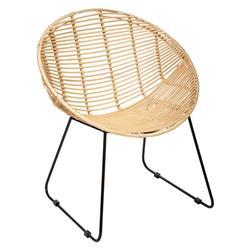 Rattanowe krzesło Laora