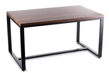Stół Grammi Black Walnut 150x90 cm