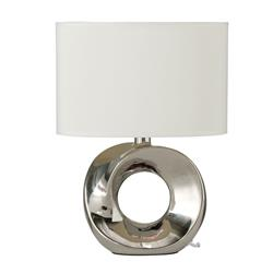 Lampka nocna Template 32 cm