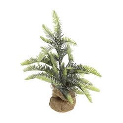Świąteczne drzewko 30 cm - wzór I