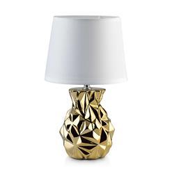 Lampka nocna Luna Curves Gold