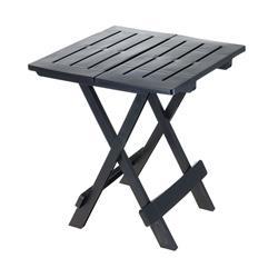 Stół składany balkonowy antracyt 50 cm