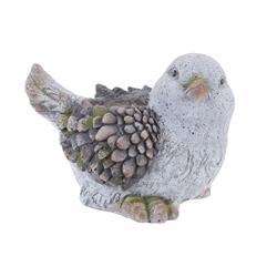 Donica kamienna ogrodowa Ptak