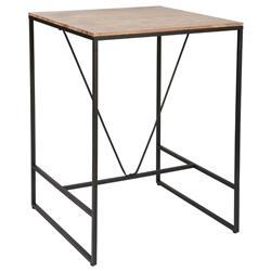 Stół barowy Kiaan 80x80 cm