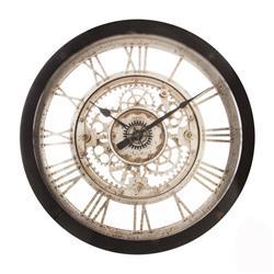 Zegar ścienny Greyson 61 cm
