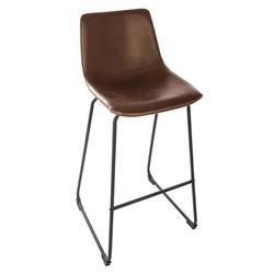 Krzesło barowe Lois Brown