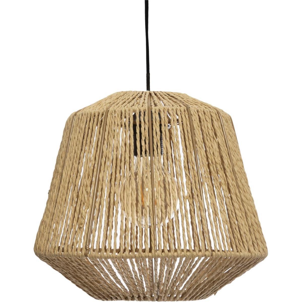 Lampa wisząca Jily 29 cm