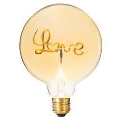 Żarówka LED Love 2W E27
