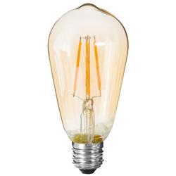 Żarówka LED Tear Straight 2W E27