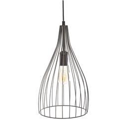 Lampa wisząca Rita 19,5 cm