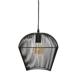 Lampa wisząca Jena druciana 26 cm