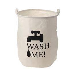 Torba, kosz na pranie Wash 40x50 cm