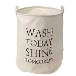 Torba, kosz na pranie Shine 40x50 cm