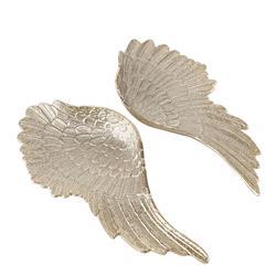 Komplet pater skrzydła anioła