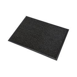 Wycieraczka do butów czarna 60x80 cm