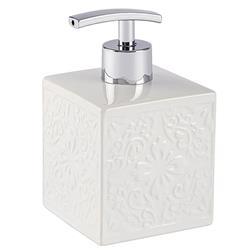 Dozownik na mydło Cordoba White 500 ml