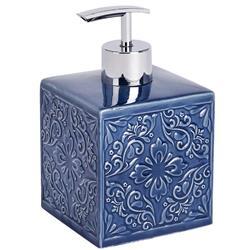 Dozownik na mydło Cordoba Blue 500 ml