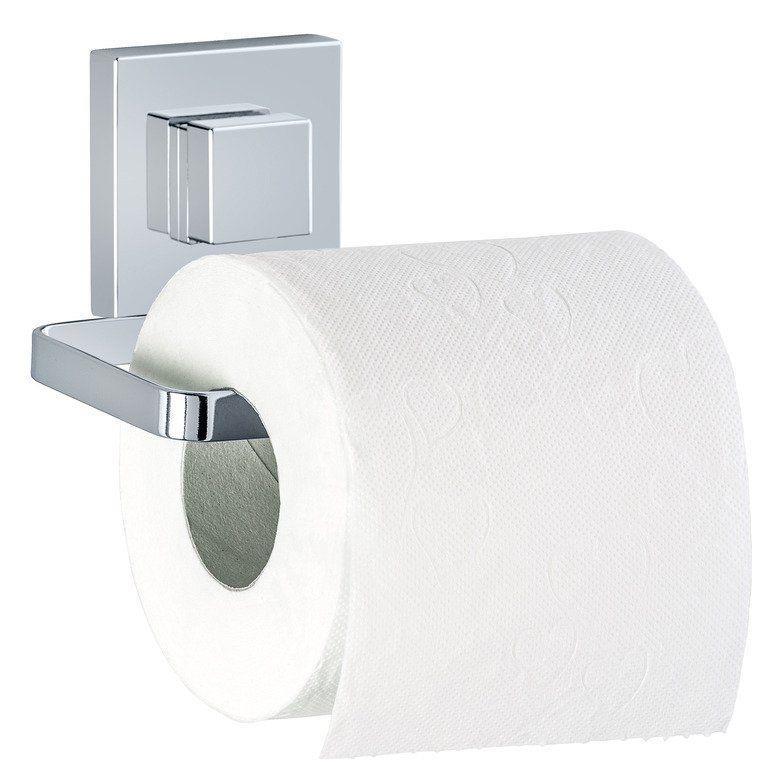 Uchwyt na papier toaletowy Quadro Wenko