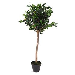Drzewko oliwne w donicy duże 94 cm