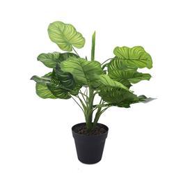 Roślina sztuczna w donicy 45 cm wzór 3