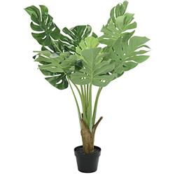 Roślina sztuczna w donicy 90 cm wzór 1