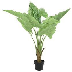 Roślina sztuczna w donicy 90 cm wzór 2