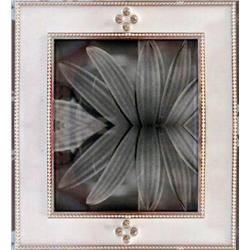 Ramka na zdjęcia cyrkonie-diamenty Ellie