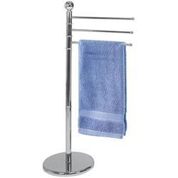 Stojak na ręczniki Matias Wenko chrom