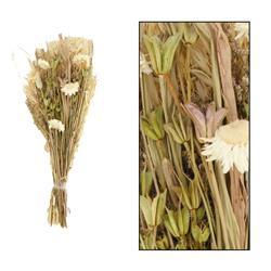 Bukiet suszonych kwiatów 45 cm