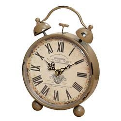 Zegar kominkowy Orleans wys 23,5 cm