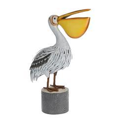 Figurka ogrodowa Pelikan wzór 1