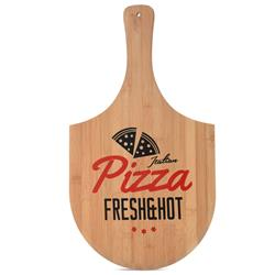 Deska do pizzy bambusowa Fresh and Hot