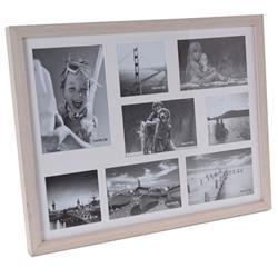 Ramka na 8 zdjęć mulitrama 47x37 cm
