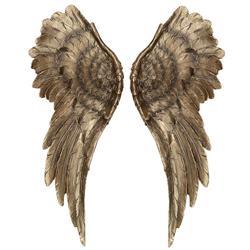 Skrzydła ścienne Angel wys 54 cm