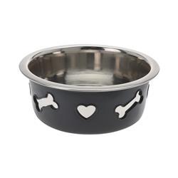 Miska dla psa antypoślizgowa 750 ml