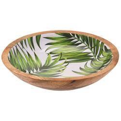 Misa drewniana Jungle 30x7 cm
