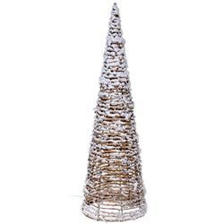 Ozdoba świąteczna choinka led 80 cm