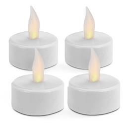 Komplet świec Tealight Led - 4 szt