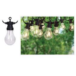Lampki żarówki Led Party 10 Led 7,5 m