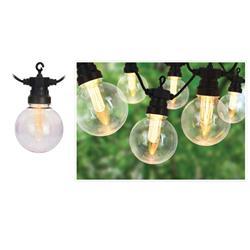 Lampki żarówki Led Party Bubble 10 szt