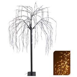 Drzewko dekoracyjne wierzba 400  led