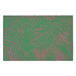 Podkładka na stół Leaf Design zielona