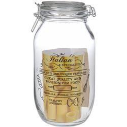 Słoik Italian Specialties Duży 1500ml