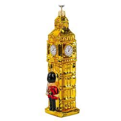 Bombka choinkowa Big Ben