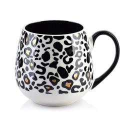 Kubek porcelanowy Wild Speckles 400 ml