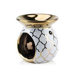 Kominek na olejek zapachowy Marocco Gold